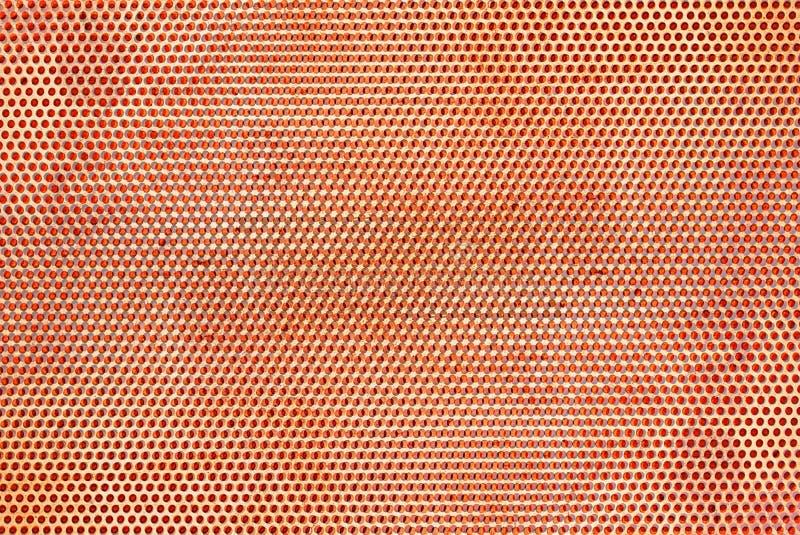 Metallhintergrundzusammenfassung stockfoto