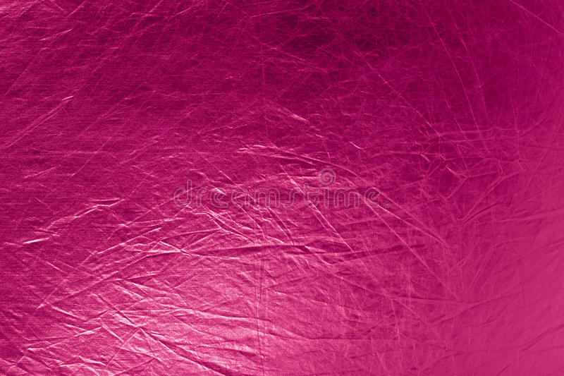 Metallic Bright Pink Background Stock Photo - Image of ...