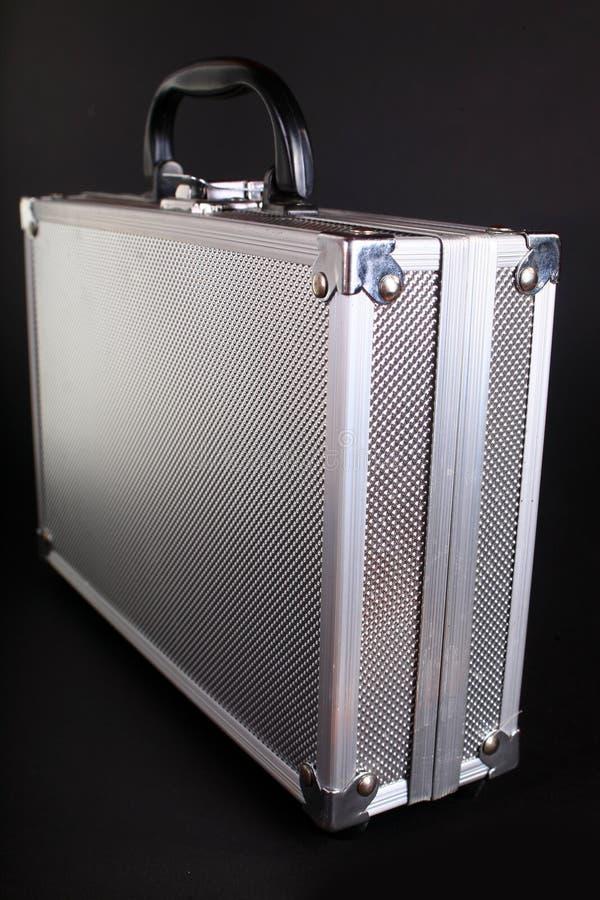 Download Metallic case stock photo. Image of cash, stack, credit - 24930936