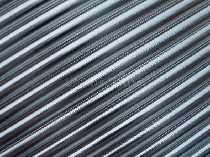 Download Metallic lines stock image. Image of stripes, straight - 186321