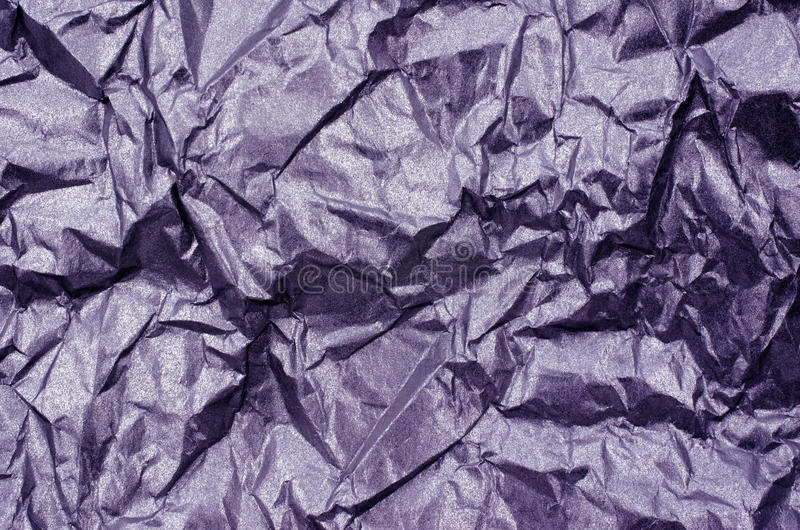 Metallic Purple Shiny Paper Background Texture stock photos