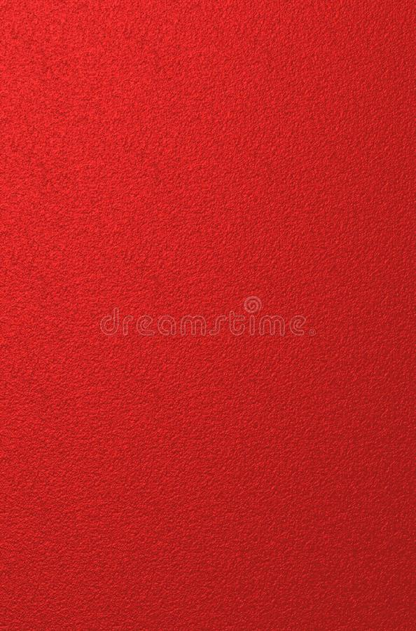 metallic red textured background royalty free stock image