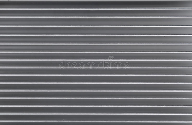 Metallic stripes texture background royalty free stock image