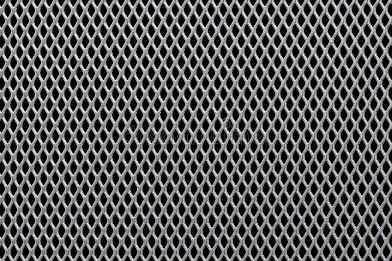 Metallineinander greifen lizenzfreies stockbild