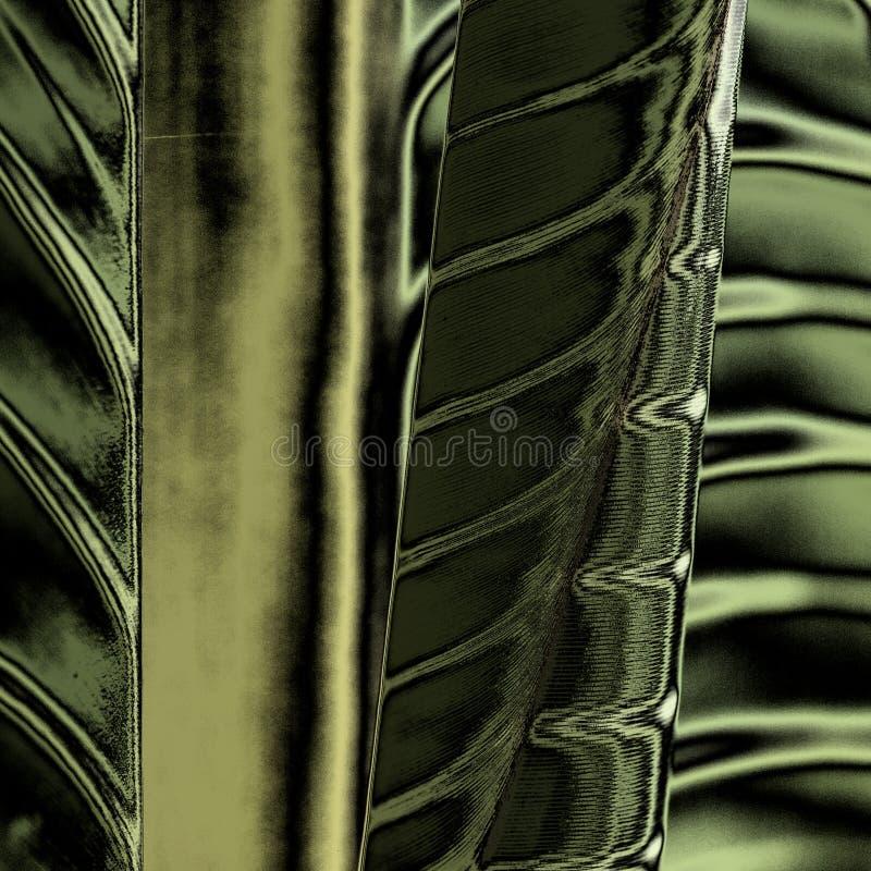 Metallisch stockfotografie