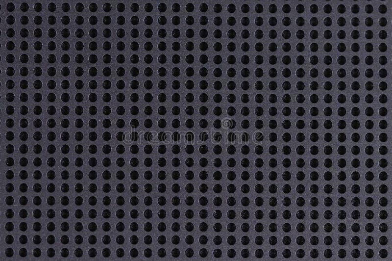 Metallisches Rasterfeld lizenzfreie stockbilder