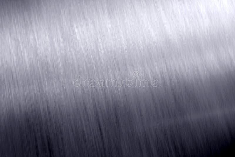 metallisk bakgrundsblur stock illustrationer
