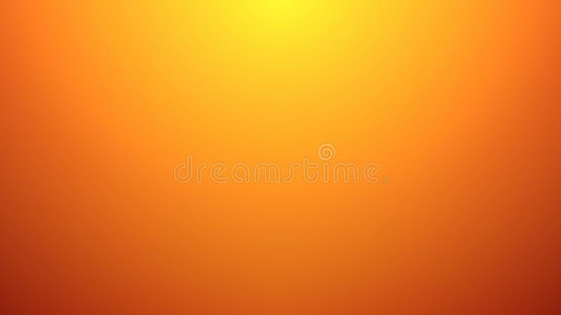Metallisk guld- färgbakgrund, abstrakt guld- bakgrund fast c vektor illustrationer