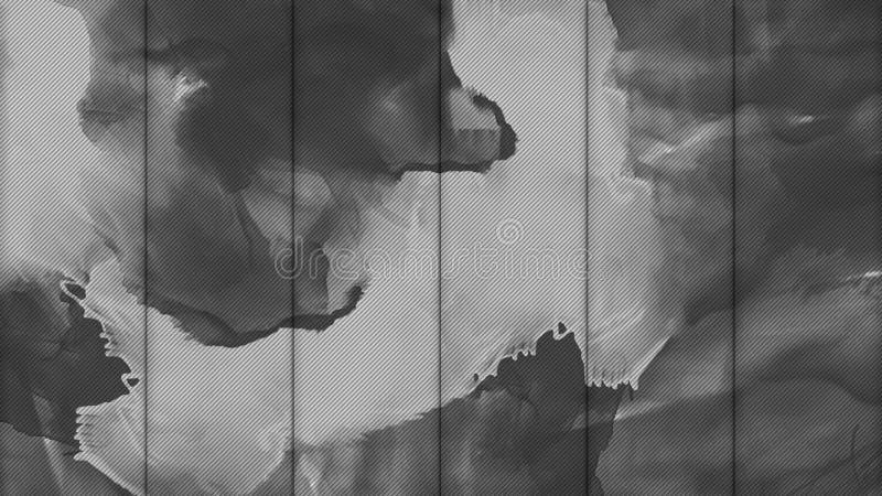 Metallisk st?ng f?r f?rgrik grunge abstrakt bakgrundsmetallplatta stock illustrationer