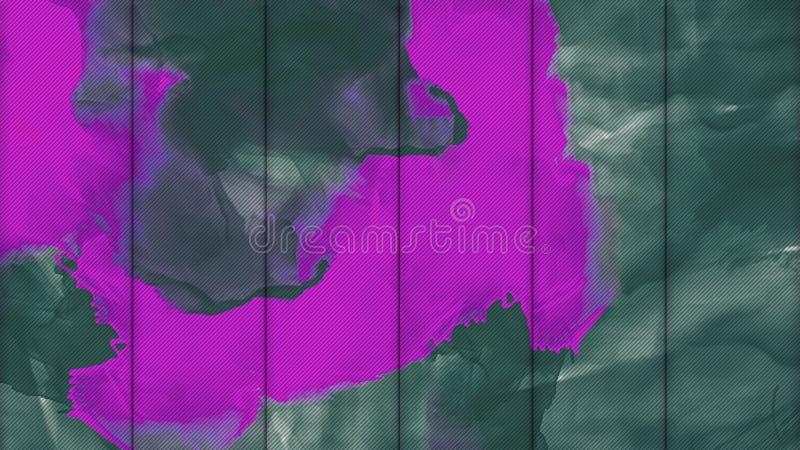 Metallisk st?ng f?r f?rgrik grunge abstrakt bakgrundsmetallplatta vektor illustrationer