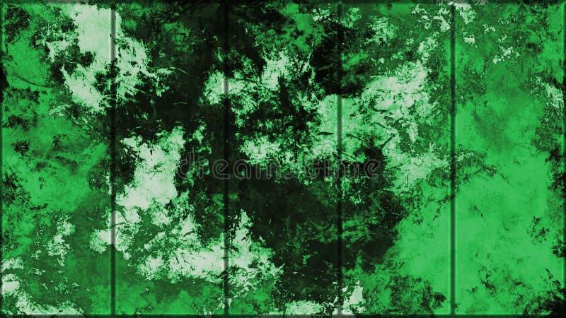 Metallisk st?ng f?r f?rgrik grunge abstrakt bakgrundsmetallplatta vektor f?r bild f?r designelementillustration vektor illustrationer