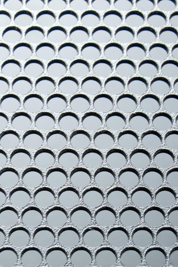 metalliskt abstrakt raster arkivfoton
