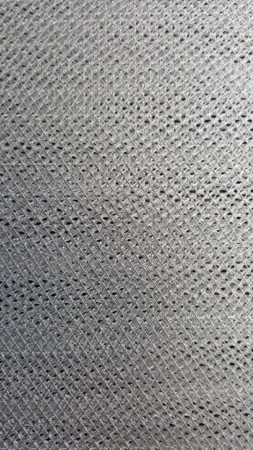 Metallmasche oder Aluminiumgitterbeschaffenheit lizenzfreies stockbild