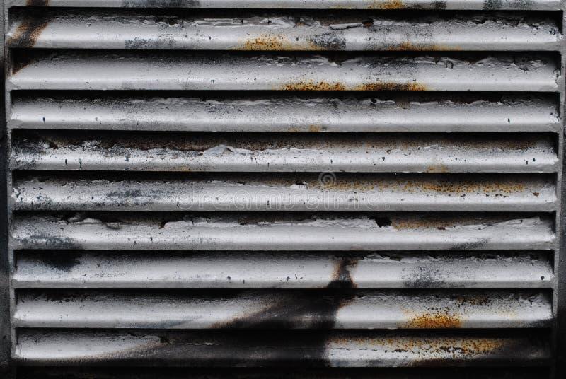 Metallo di Grunge fotografia stock libera da diritti