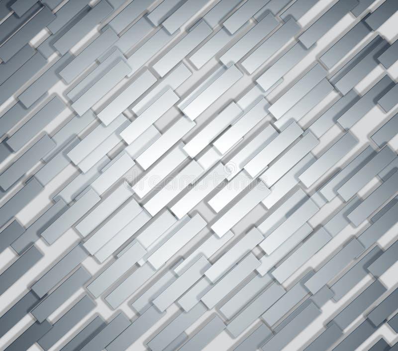Metallplattenbeschaffenheit lizenzfreies stockbild