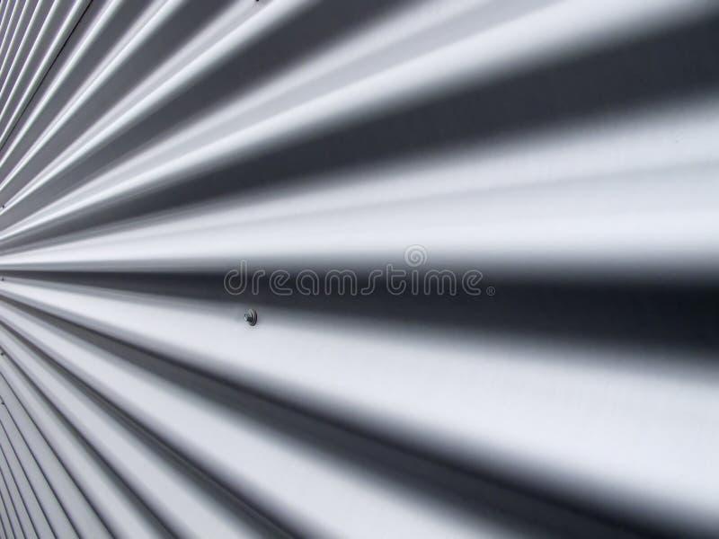 metallprofil arkivfoto