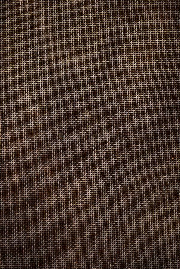 Metallrasterfeldhintergrund stockfoto
