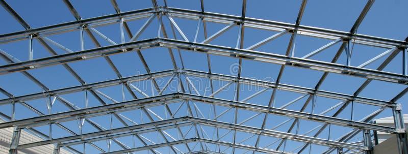 Metallstruktur lizenzfreies stockfoto