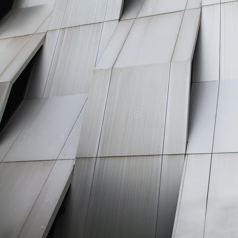 Metallwand stockbild