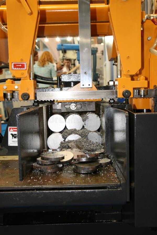 metalworking стоковое изображение rf