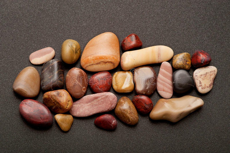 Metaphor for Ethnic Diversity royalty free stock photography
