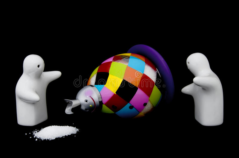 Download Metaphor: victory stock photo. Image of struggle, color - 10820368