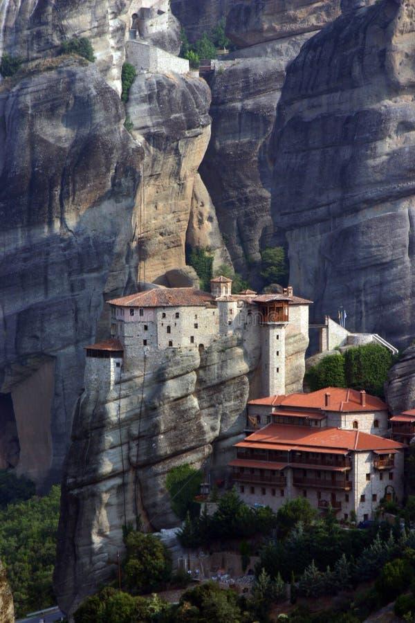 Free Meteora, Greece Royalty Free Stock Photos - 26306648