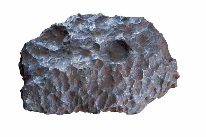 Meteoriet stock foto's