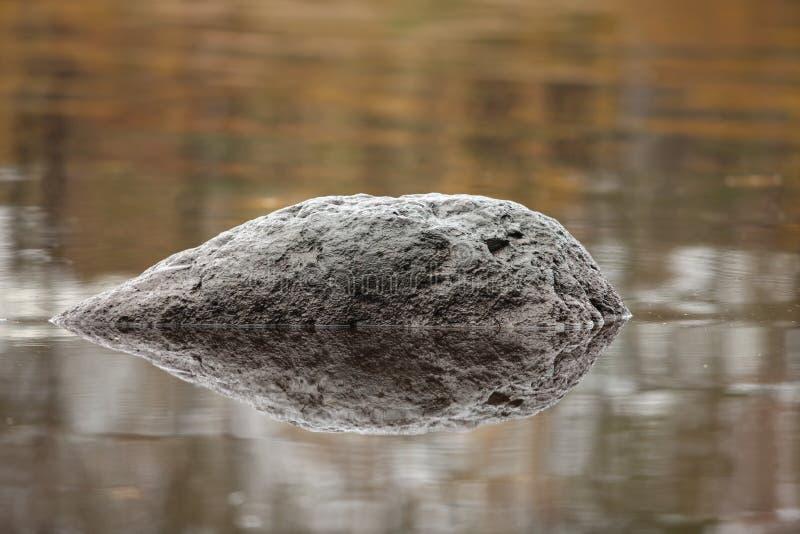 Meteorite royaltyfri foto