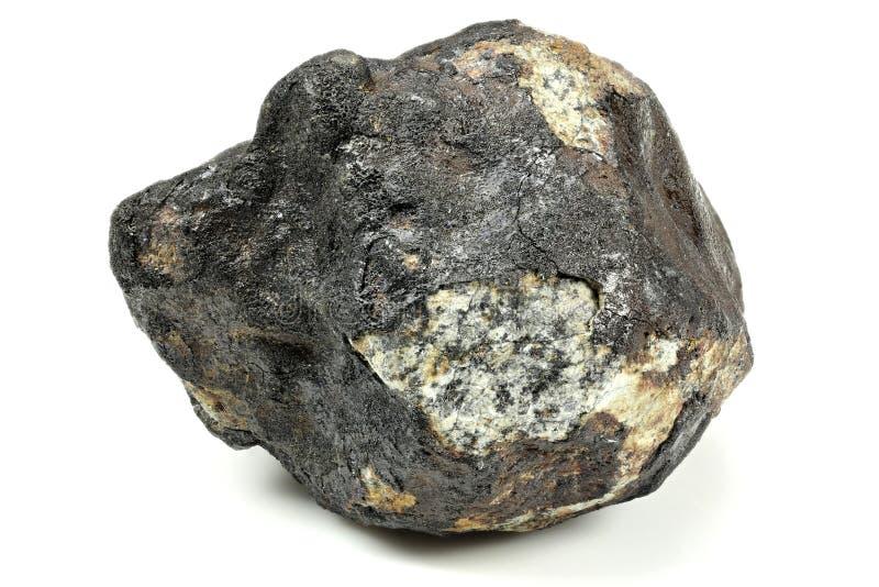 Meteorito de Chelyabinsk imagens de stock royalty free
