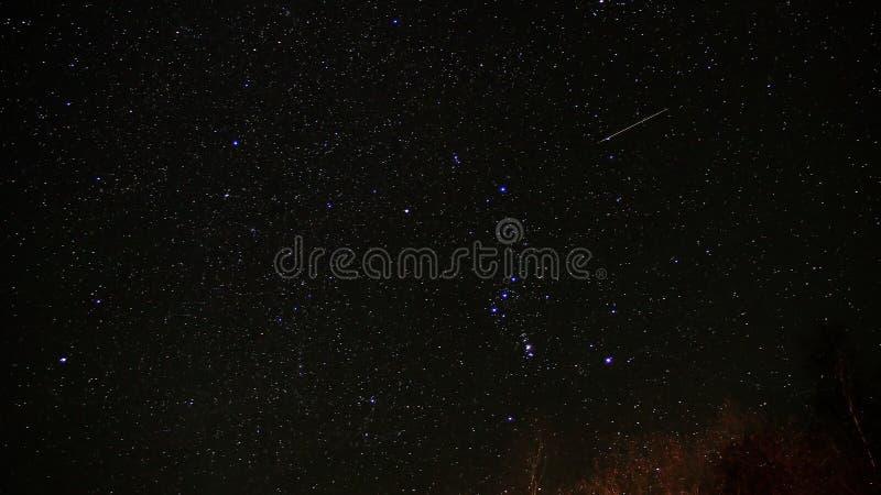 meteoro fotografia de stock royalty free