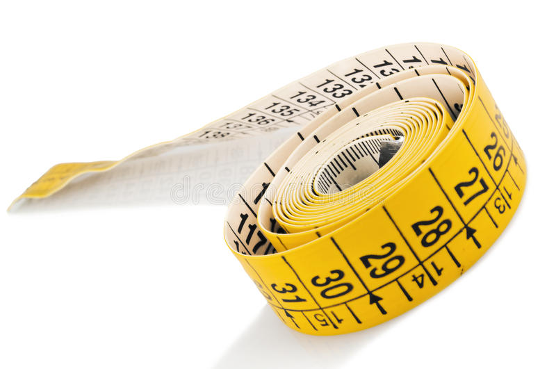 Download Meter rolled stock image. Image of spiral, overweight - 22484777
