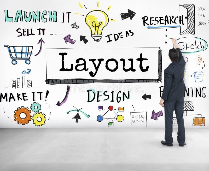 Method Strategy Business Workflow Progress Concept royalty free stock photos