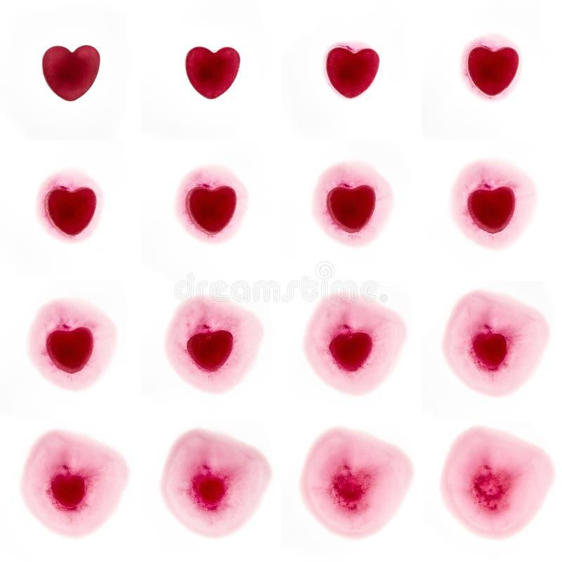 Free Metling Love Stock Images - 52643204