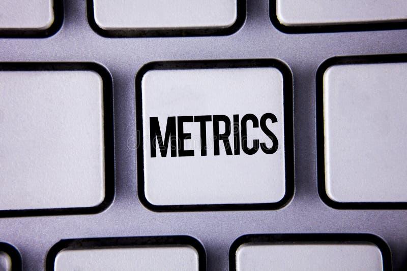 Metrik för ordhandstiltext Affärsidé för metod av att mäta något poetisk meteruppsättning för studie av nummer som är skriftliga  royaltyfri fotografi