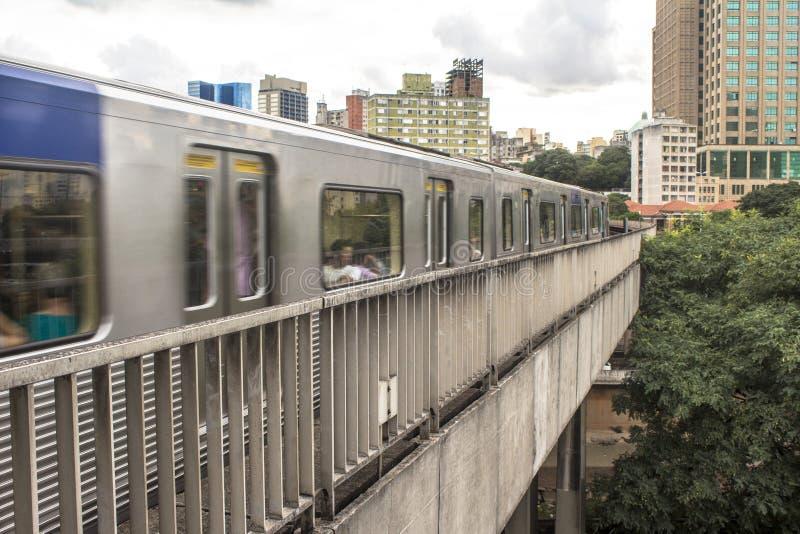 Metro fotos de archivo libres de regalías