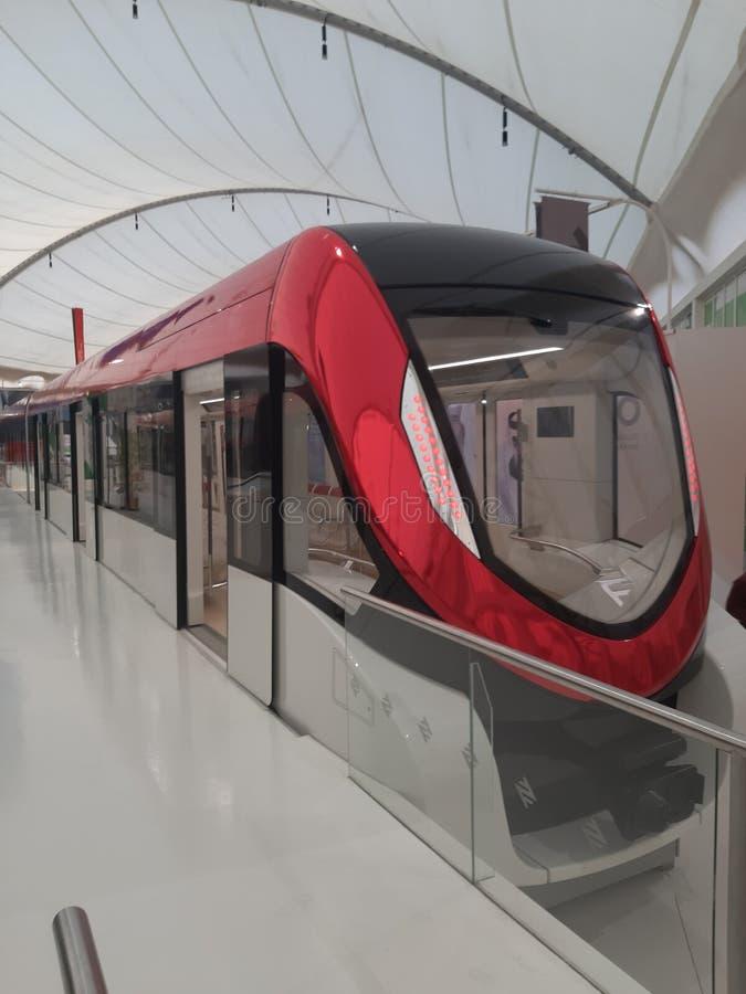 Metro zdjęcia royalty free