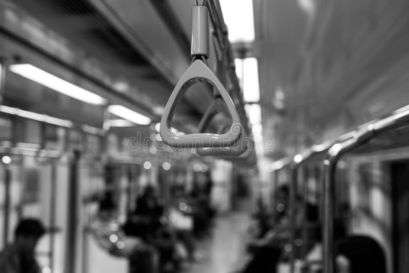 Metro Bokeh foto de stock royalty free