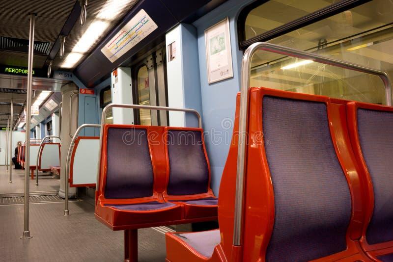 Metro de Lisboa fotos de stock