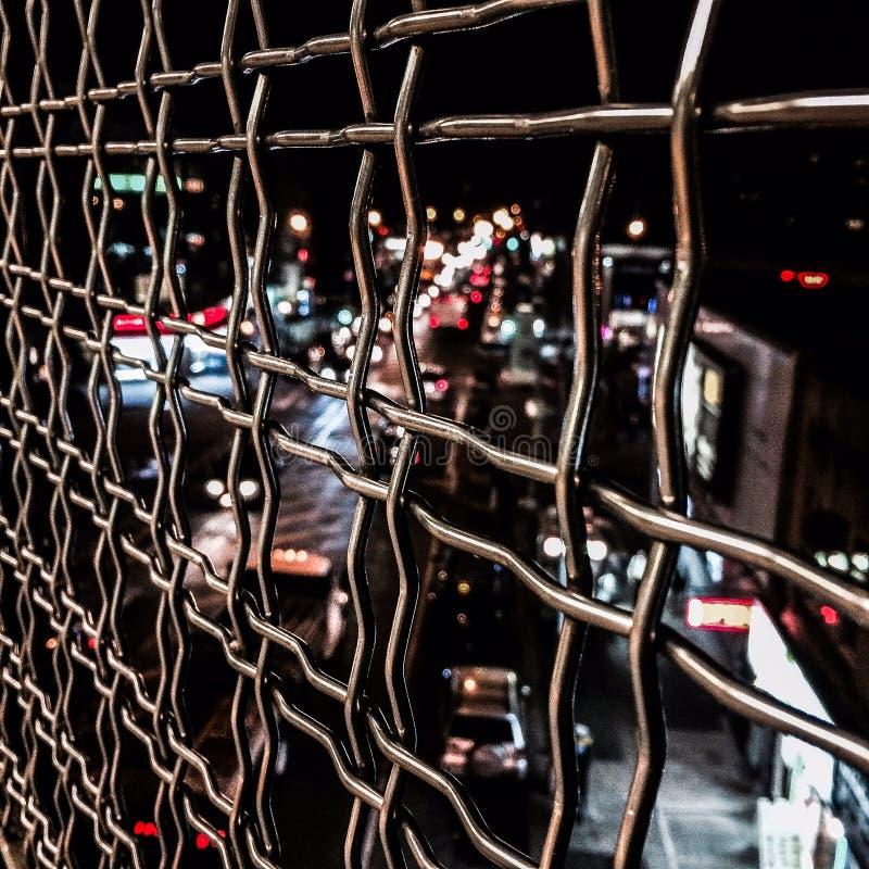 Metro de NYC fotos de stock royalty free