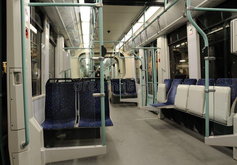 Metro Istanbul stockfotos