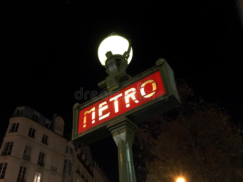 metropolitano foto de stock