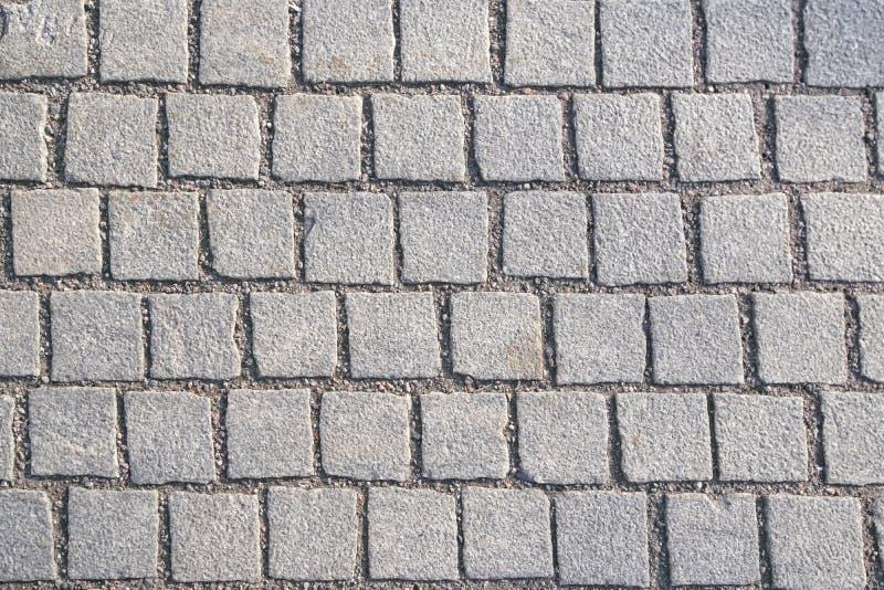 Metselwerk vierkante tegels De textuur kan als achtergrond voor ontwerp en creativiteit worden gebruikt royalty-vrije stock afbeeldingen