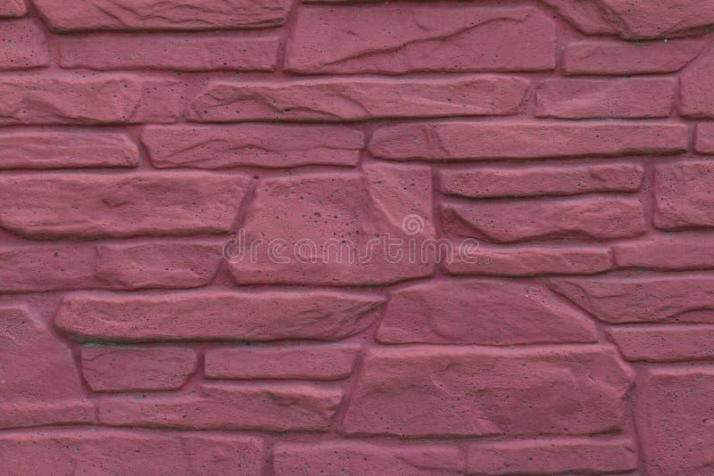 Download Metselwerkmuur Van Rode Steen Stock Foto - Afbeelding bestaande uit patroon, steen: 54076010