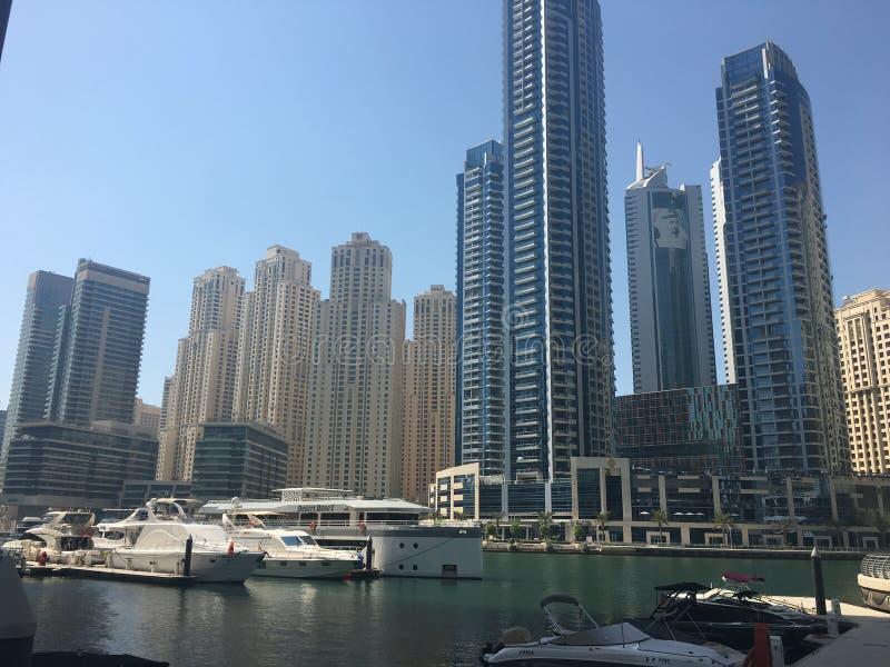 Meu Dubai luxo de Dubai, fotos de stock royalty free