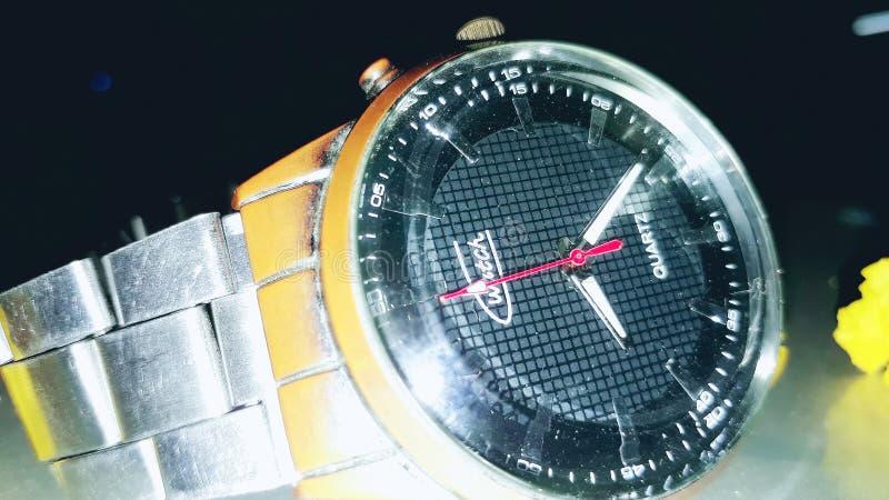 Meu relógio imagens de stock