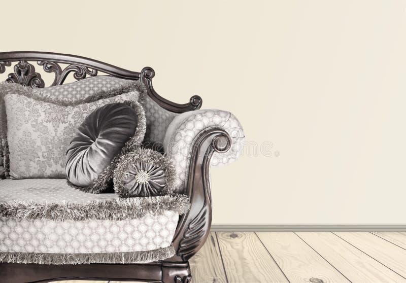 meubles illustration de vecteur