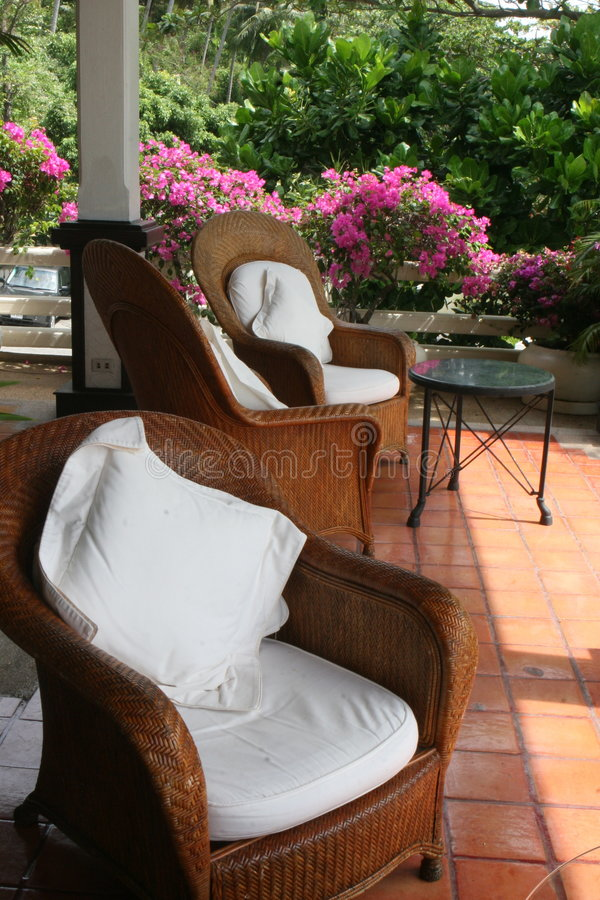 meubles photo stock