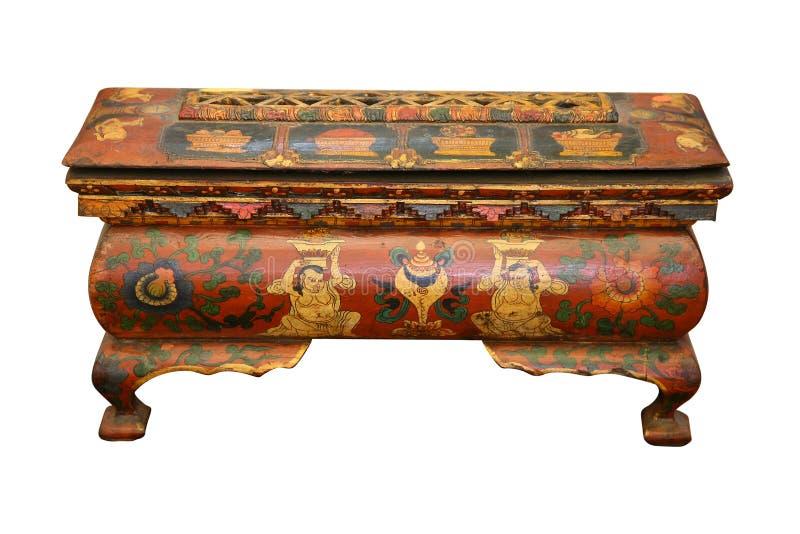 meubles antiques image stock