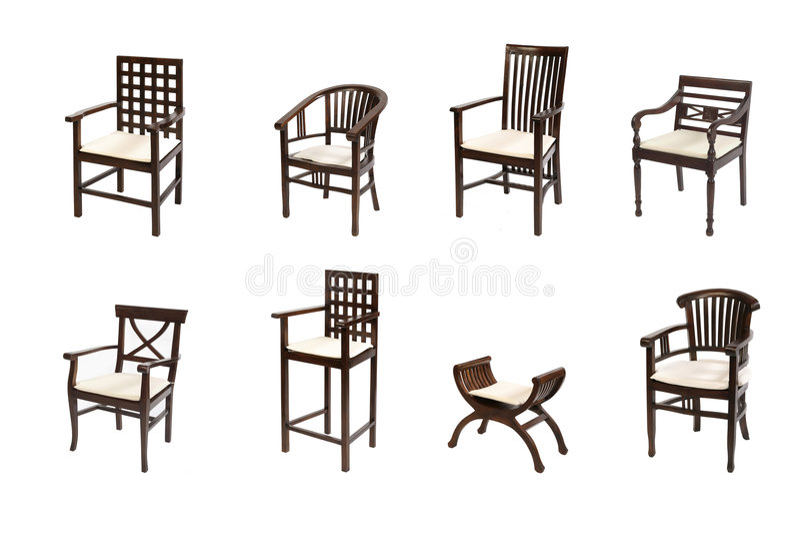 meubles coloniaux image stock image du oriental meubles 3456513. Black Bedroom Furniture Sets. Home Design Ideas